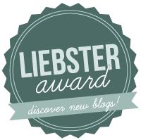 Forever Scarlet Liebster Award