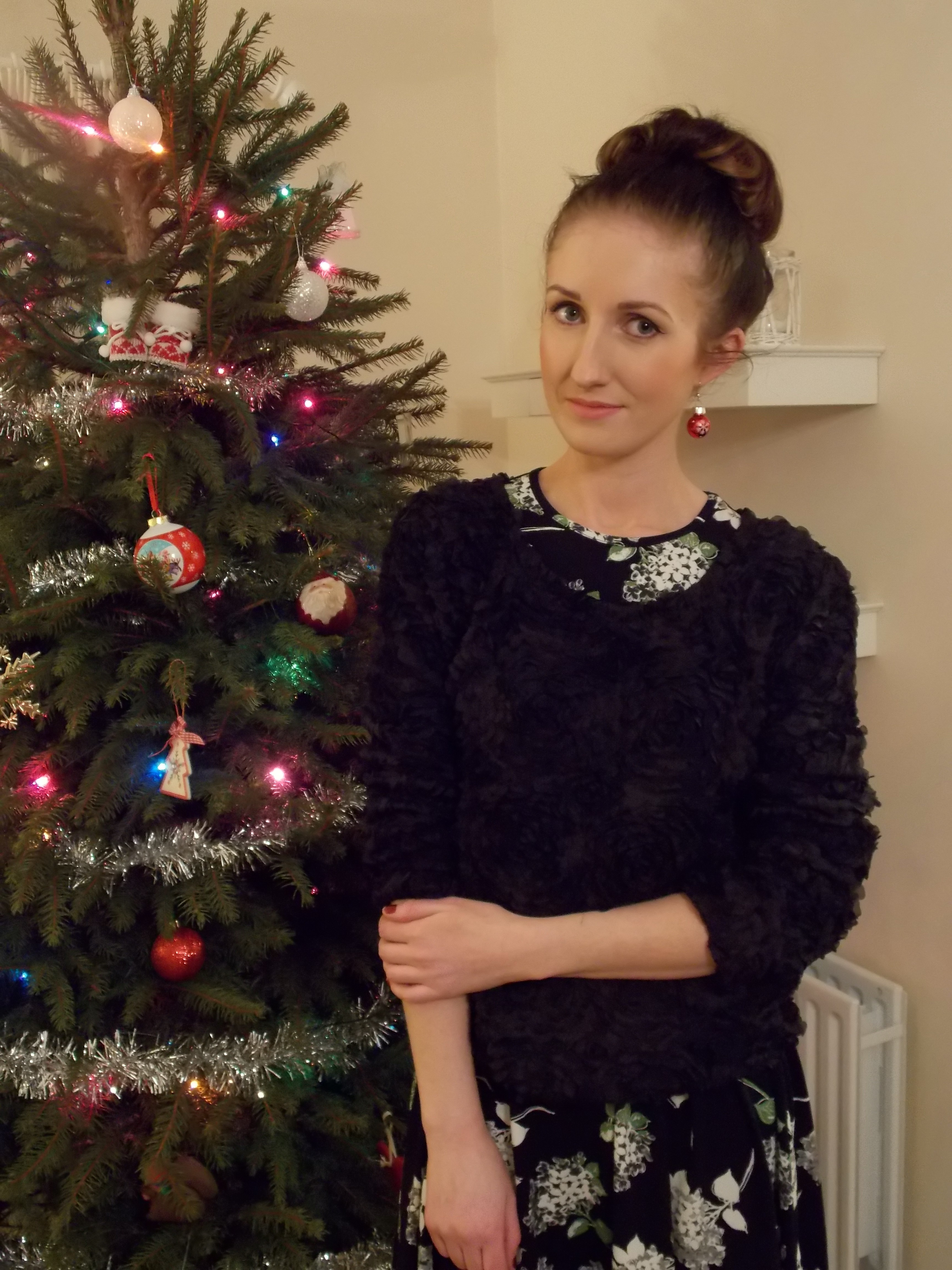 Christmas Party Hosting Fashion Beauty And Lifestyle